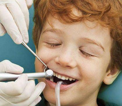Bayıltarak Diş Tedavisi Ankara